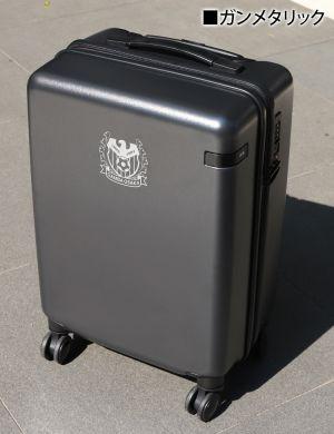 GAMBA×ACE スーツケース