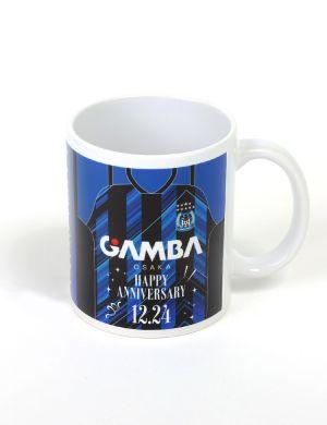 アニバーサリーマグカップ